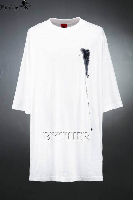 ByTheR Water Painting T-shirt