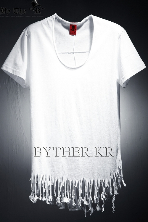 ByTheR Custom Knife Cutting T-Shirts