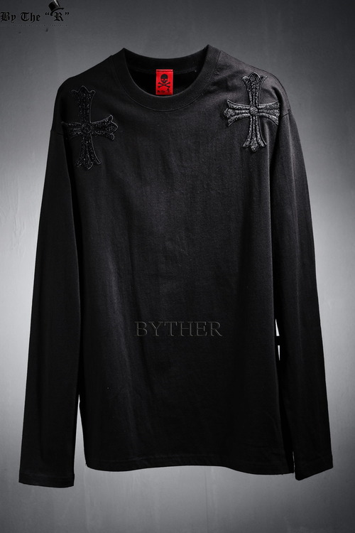 ByTheR Double Cross T-Shirt
