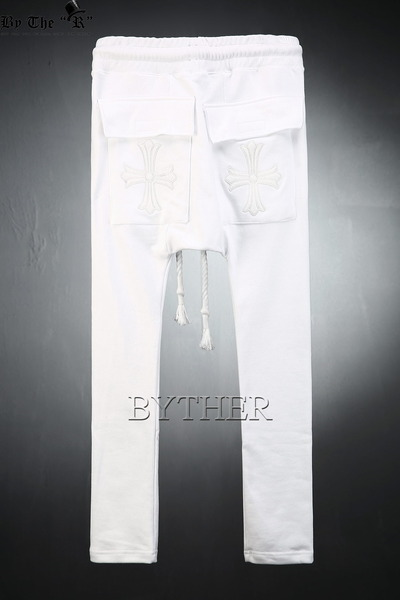 ByTheR Cross Baggy Pants
