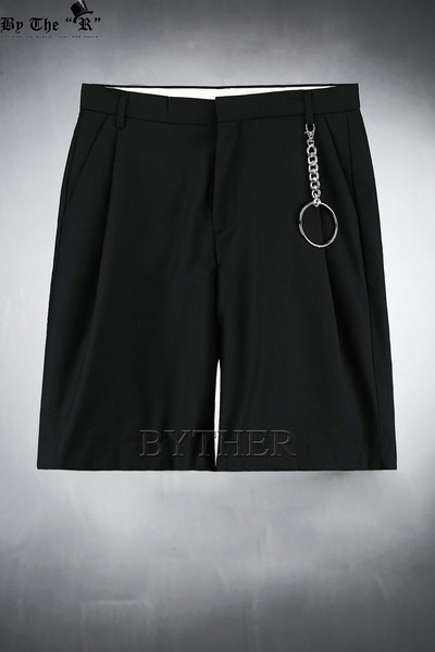 Key Ring Short Slacks