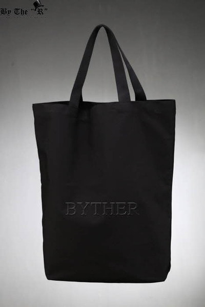 Big-size Cotton Eco Bag