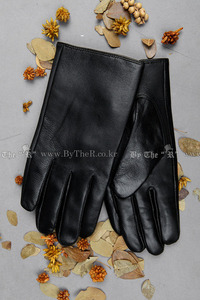 Classic Natural Leather Gloves